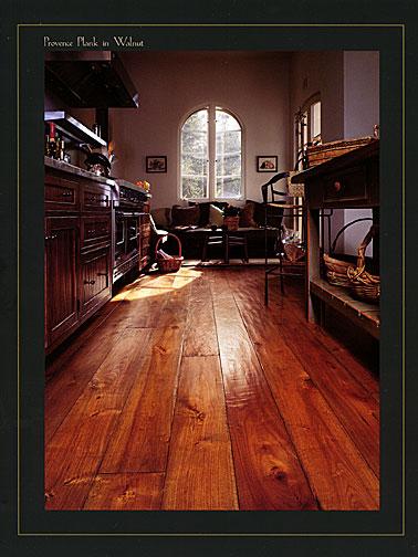 Patina Wood Floors Brochure Pg2 Peter Daprix The Ojai Group
