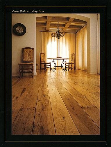 Patina Wood Floors Brochure Pg4 Peter Daprix The Ojai Group